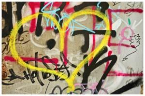 Kompetente Graffitientfernung von A&K Gebäudereinigung