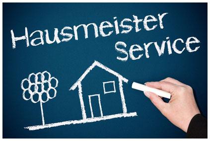 Hausmeisterservice auf Abruf. In Wiesbaden, Mainz, Darmstadt und Frankfurt